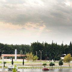 Отель Arsan Otel спортивное сооружение