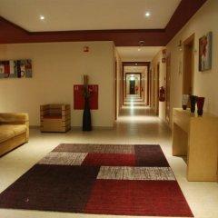 Отель Alba Португалия, Монте-Горду - отзывы, цены и фото номеров - забронировать отель Alba онлайн комната для гостей фото 4