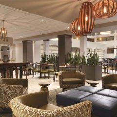 Отель Embassy Suites Bloomington Блумингтон фото 16