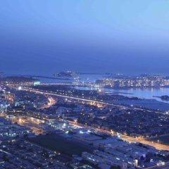 Отель Fraser Suites Dubai Дубай пляж фото 2