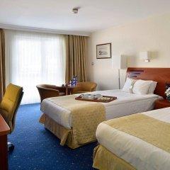 Holiday Inn Istanbul City Турция, Стамбул - отзывы, цены и фото номеров - забронировать отель Holiday Inn Istanbul City онлайн комната для гостей фото 5