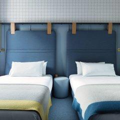 Отель Room Mate Giulia комната для гостей фото 3