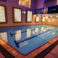 Radisson Blu Hotel Diyarbakir Турция, Диярбакыр - отзывы, цены и фото номеров - забронировать отель Radisson Blu Hotel Diyarbakir онлайн бассейн