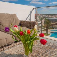 Апарт-Отель Elysia Park Luxury Holiday Residences сауна