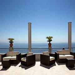 Отель Fontana Италия, Амальфи - 1 отзыв об отеле, цены и фото номеров - забронировать отель Fontana онлайн фитнесс-зал
