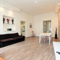 Апартаменты Apartment - The Modern Flat комната для гостей фото 5
