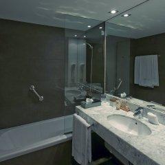 Sercotel Amister Art Hotel ванная