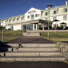 Отель Landvetter Airport Hotel Швеция, Харрида - отзывы, цены и фото номеров - забронировать отель Landvetter Airport Hotel онлайн