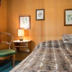 Отель Big Luxurious Chalet in Schönried детские мероприятия фото 2