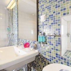 Отель Good Morning+ Malmö ванная фото 2