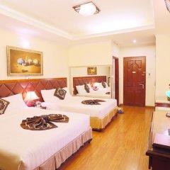 Отель A25 – Luong Ngoc Quyen Ханой комната для гостей
