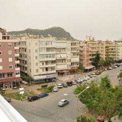 Kleopatra South Star Apart Турция, Аланья - 1 отзыв об отеле, цены и фото номеров - забронировать отель Kleopatra South Star Apart онлайн фото 5