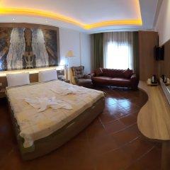 Seyir Beach Hotel комната для гостей фото 2