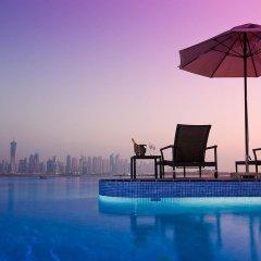 Отель Dukes Dubai, a Royal Hideaway Hotel ОАЭ, Дубай - - забронировать отель Dukes Dubai, a Royal Hideaway Hotel, цены и фото номеров бассейн фото 3