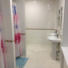 Гостиница Платон ванная