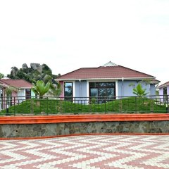Samanene Beach Hotel фото 3