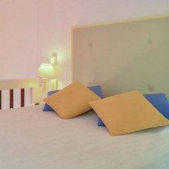 Отель Be Live Las Morlas All Inclusive комната для гостей фото 5