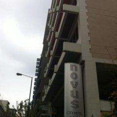 Отель Novus City Hotel Греция, Афины - отзывы, цены и фото номеров - забронировать отель Novus City Hotel онлайн фото 4