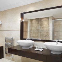 Отель The Westin Dragonara Resort Мальта, Сан Джулианс - 1 отзыв об отеле, цены и фото номеров - забронировать отель The Westin Dragonara Resort онлайн ванная фото 2