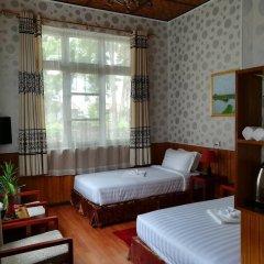 Отель Remember Inn Мьянма, Хехо - отзывы, цены и фото номеров - забронировать отель Remember Inn онлайн комната для гостей фото 3