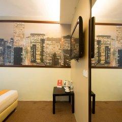 Отель OYO 126 Rae Hotel Малайзия, Куала-Лумпур - отзывы, цены и фото номеров - забронировать отель OYO 126 Rae Hotel онлайн спа