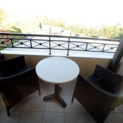 Avalon Hotel Thessaloniki балкон