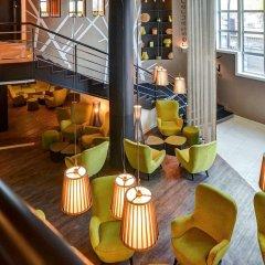 Отель Novotel Paris 14 Porte d'Orléans Франция, Париж - 3 отзыва об отеле, цены и фото номеров - забронировать отель Novotel Paris 14 Porte d'Orléans онлайн интерьер отеля фото 3