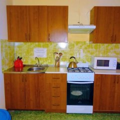 Nostalgia Hostel Сочи в номере