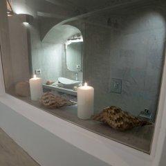Отель Kima Villa ванная фото 2