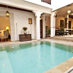 Отель Riad Aladdin Марокко, Марракеш - отзывы, цены и фото номеров - забронировать отель Riad Aladdin онлайн с домашними животными