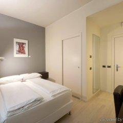 I Portici Hotel Bologna комната для гостей фото 2