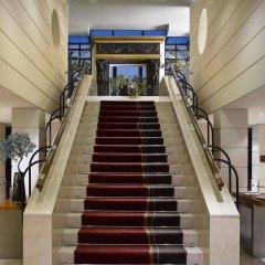 Отель K+K Palais Hotel Австрия, Вена - 9 отзывов об отеле, цены и фото номеров - забронировать отель K+K Palais Hotel онлайн интерьер отеля фото 3