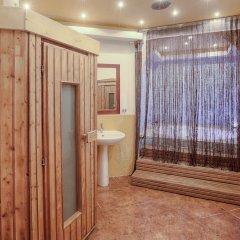 Отель Acrotel Athena Residence ванная