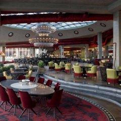Отель Selectum Luxury Resort Belek питание