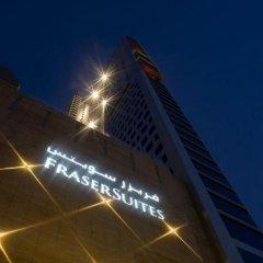 Отель Fraser Suites Dubai Дубай