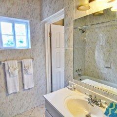 Отель Tropical Lagoon Resort ванная
