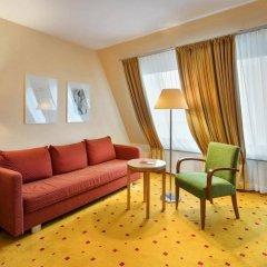 Отель Austria Trend Hotel Zoo Австрия, Вена - отзывы, цены и фото номеров - забронировать отель Austria Trend Hotel Zoo онлайн комната для гостей фото 5