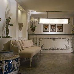 Villa Athena Hotel Агридженто гостиничный бар