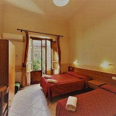 Отель Palazzuolo комната для гостей фото 4
