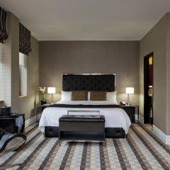 Broadway Plaza Hotel комната для гостей