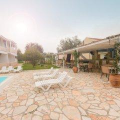 Отель Olive Grove Resort Греция, Сивота - отзывы, цены и фото номеров - забронировать отель Olive Grove Resort онлайн бассейн фото 2