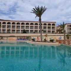 Отель Jandia Golf Resort бассейн фото 5