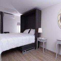 Отель At home in Lyon комната для гостей