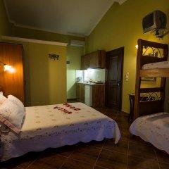 Отель Villa Doxa Греция, Ситония - отзывы, цены и фото номеров - забронировать отель Villa Doxa онлайн сейф в номере