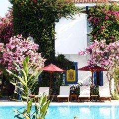 Marphe Hotel Suite & Villas Турция, Датча - отзывы, цены и фото номеров - забронировать отель Marphe Hotel Suite & Villas онлайн бассейн