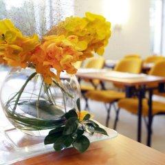 Отель Design Merrion Прага питание фото 3