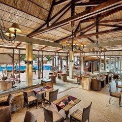 Cotton Bay Hotel гостиничный бар