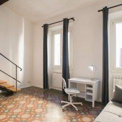 Апартаменты Signoria Apartment комната для гостей фото 7