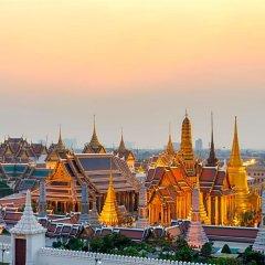 Отель Icheck Inn Skyy Residence Sukhumvit 1 Бангкок