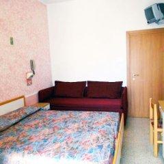 Отель Vevey Италия, Римини - отзывы, цены и фото номеров - забронировать отель Vevey онлайн комната для гостей фото 2